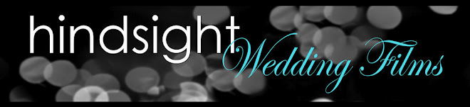 Hindsight Wedding Films logo